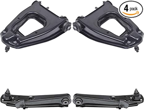 Right Side 1962-67 Chevy II  Nova Front  Lower Control Arm