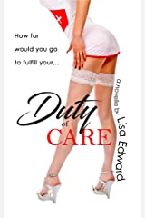 Duty of Care Kindle Edition