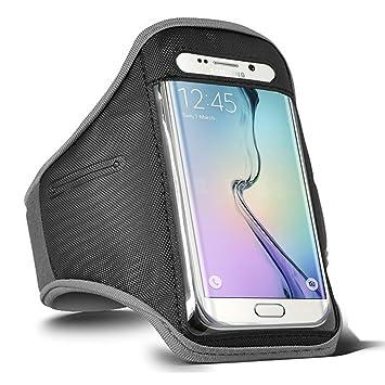 Brazalete con funda universal para Samsung Galaxy S7 / S7 Edge ...