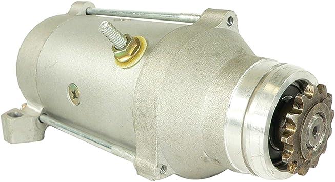 Relais Démarreur HONDA GL1100 or WING 1084cc moteur 1980-1982