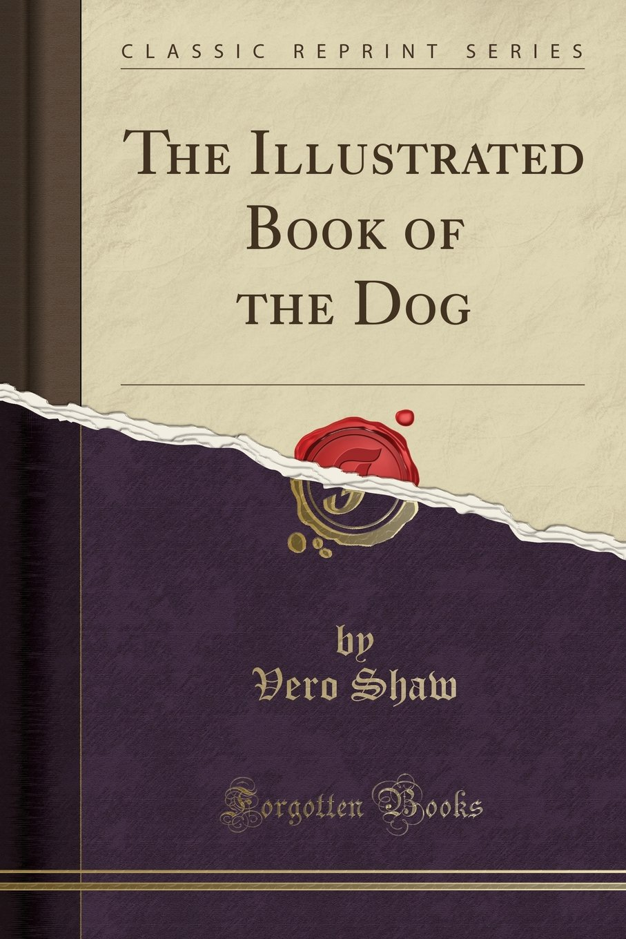 Download The Illustrated Book of the Dog (Classic Reprint) pdf epub