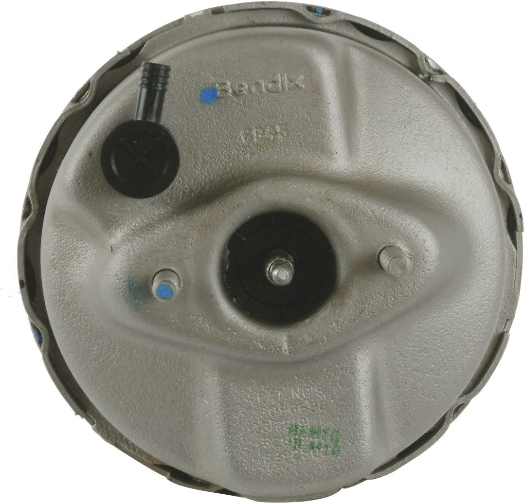 Cardone 54-73220 Remanufactured Power Brake Booster