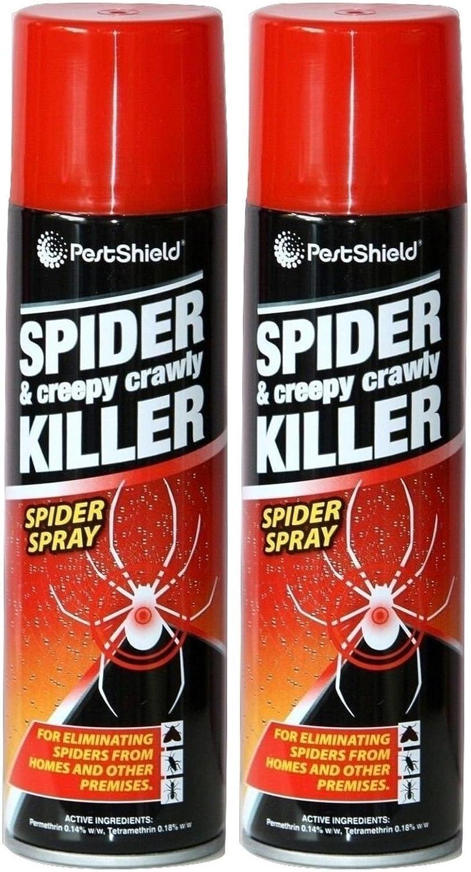 Insecticida en spray Pajee™ para arañas y espeluznantes insectos ...