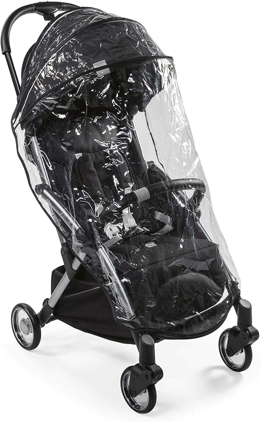 Goody Light Stroller Cool Grey