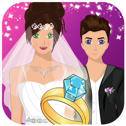Wedding Dress Up (Games 4 Girls)