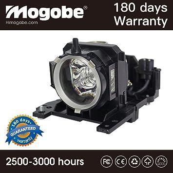projector lamp bulb DT00911 for Hitachi CP-X201 CP-X206 CP-X301 CP-X306 CP-X401