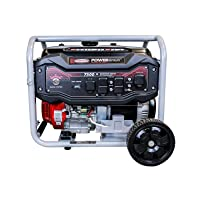 Deals on SIMPSON Cleaning SPG7593E Portable Gas Generator