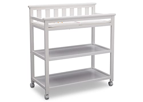Delta Children Flat Top Changing Table
