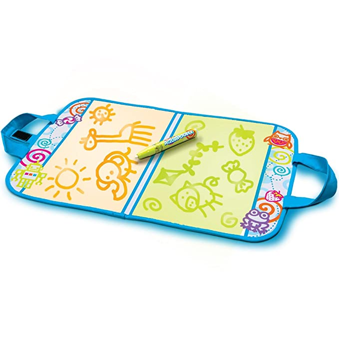 AquaDoodle - Accessories - Travel Doodle - Neon by ...