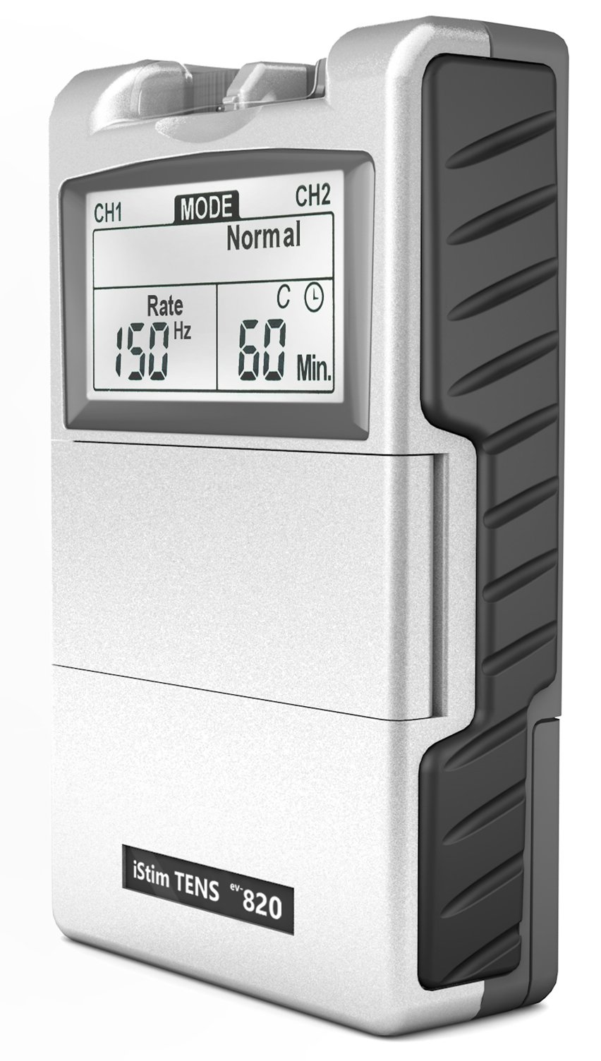 FDA Cleared TENS Unit iStim EV-820 TENS Machine for Pain Management, Back Pain and Rehabilitation by iSTIM (Image #8)