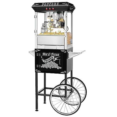 Amazon.com: Superior Popcorn Company Máquina de popper ...