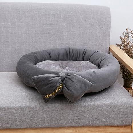 Perros Animales cama extra suave Perros sofá Perros Cojín ...