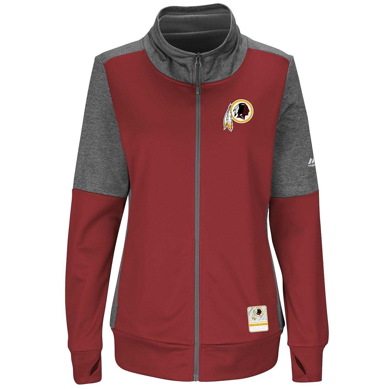 Amazon.com   Washington Redskins Women s Majestic NFL