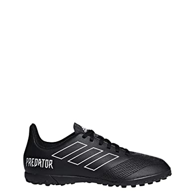 00ca9f298c937 adidas Unisex Kids' Predator Tango 18.4 Tf J Football Boots: Amazon ...