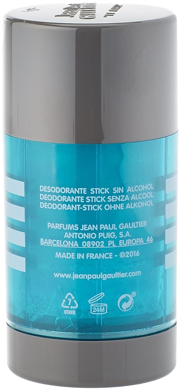 Jean Paul Gaultier - Le Male - Desodorante stick para hombres: Amazon.es: Belleza