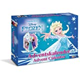 disney princess activity advent calendar. Black Bedroom Furniture Sets. Home Design Ideas
