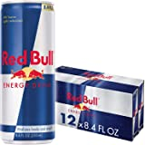 Energy Drink 8.4 fl oz, 12 Pack - 1