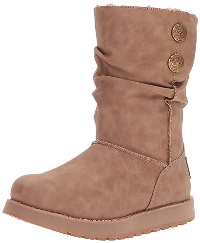 skechers keepsakes desert boots femme