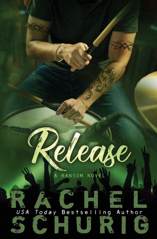 Release (Ransom) (Volume 2) ebook