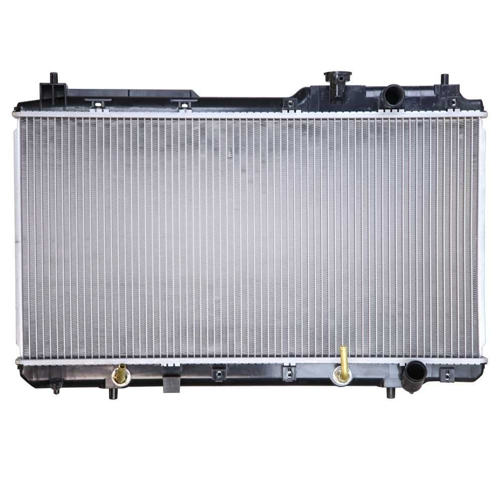 Prime Choice Auto Parts RK756 Aluminum Radiator by Prime Choice Auto Parts