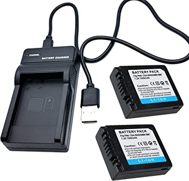 DIGITAL CAMERA USB CABLE FOR  Panasonic LUMIX DMC-FZ10
