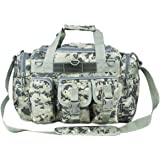 """IMPACK RTD1818 Sport Outdoor Military Tactical Molle Lugguage Camping Hiking Gym Gear 18"""", 22"""", 26"""" Duffle Bag"""