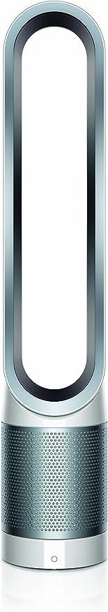 Dyson Pure Cool TP01-HEPA - Purificador de aire y ventilador, color ...