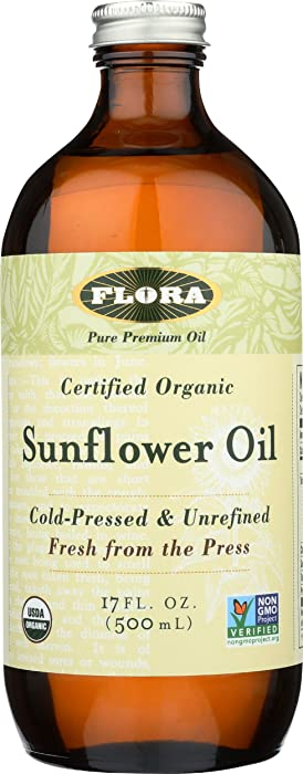 Top 6 Simply Nature Organic Sunflower Oil