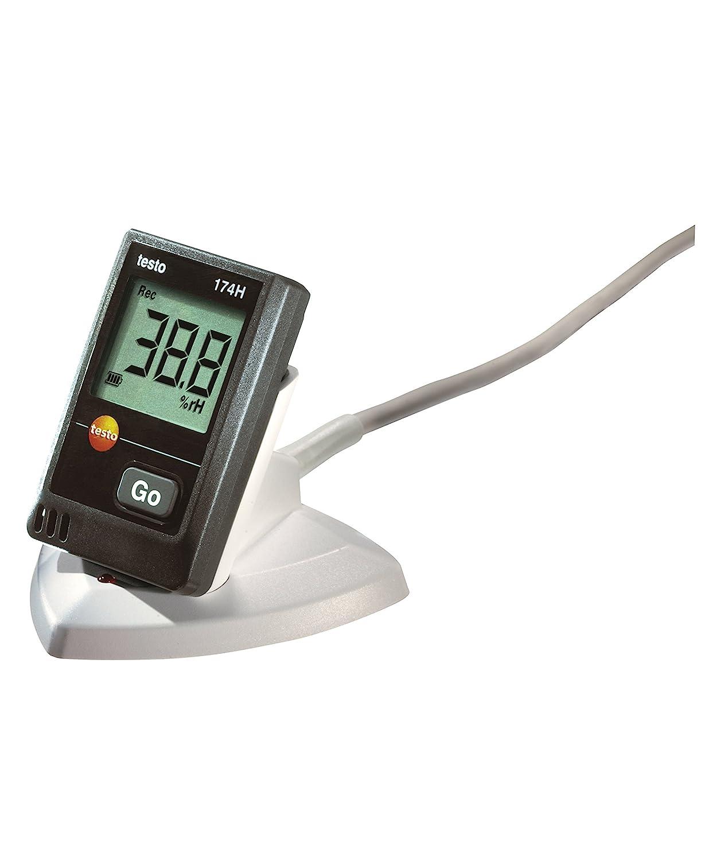 Datalogger para temperatura y humedad Testo 0572 0566 174H