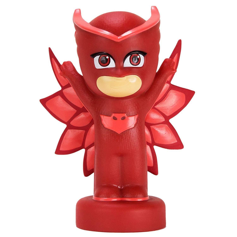 (Red) (Red) - PJ - Masks Illumi-mate - Owlette Illumi-mate B07G2F28NY, CHRONOHEARTS&COCORESALE:2a62cba5 --- ijpba.info