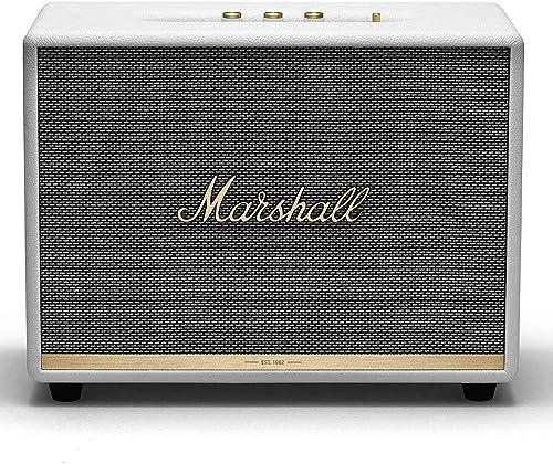 Marshall Woburn II Wireless Bluetooth Speaker