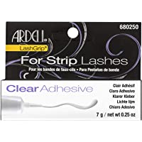 Ardell Lash Grip Adhesive Clear, 0.25 Ounce