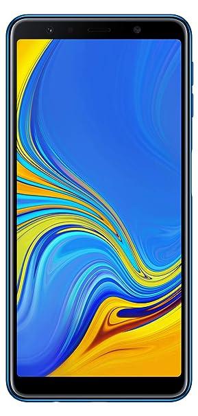 dc45c77dc3ca5 Samsung Galaxy A7 (Blue