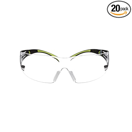 daf03658d4 3M SecureFit Protective Eyewear
