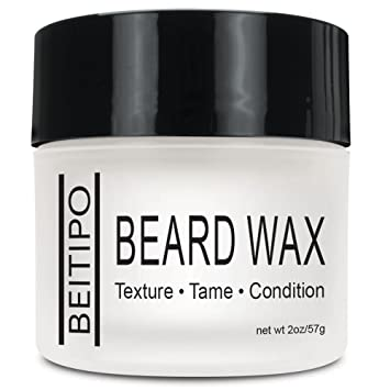 Amazon Com Beard Balm Wax Conditioner And Care Products Infused