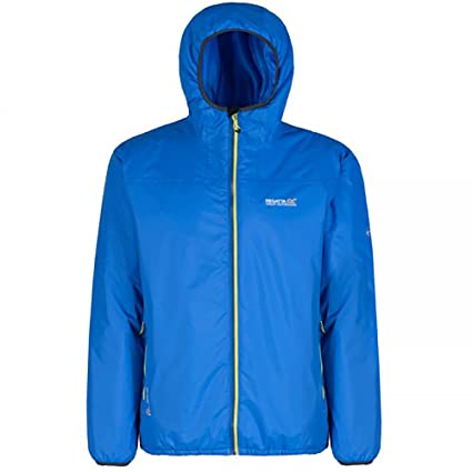 Regatta Great Outdoors Mens Tuscan Lightweight Jacket at Amazon Mens Clothing store: