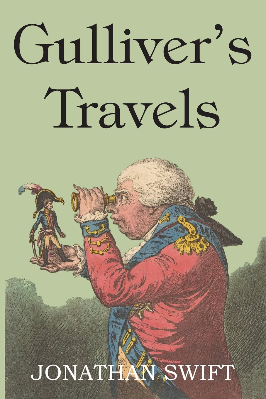 Gulliver's Travels pdf epub