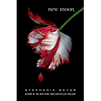 New Moon (The Twilight Saga Book 2) book cover