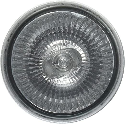 Kendal Lighting HPF801-PN Crystal 1-Light Mini-Pendant Polished Nickel Finish with Optic Crystal Shade