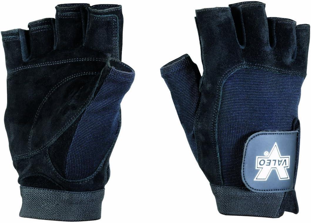 Valeo Material Handling Fingerless Gloves