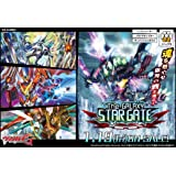 カードファイト!!ヴァンガードG エクストラブースター The GALAXY STAR GATE VG-G-EB03 BOX