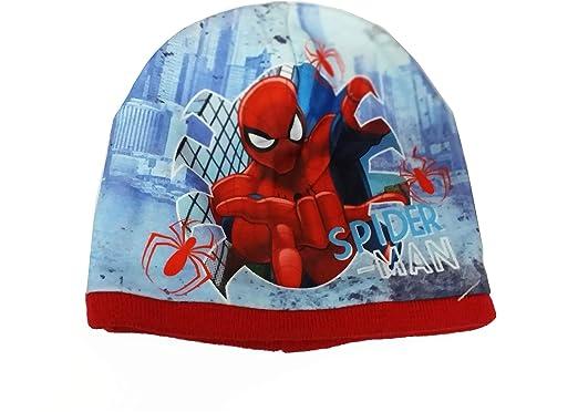 4a357804d30 Dhinchak Boy s Super Hero Print Woollen Cap (Multiciolor