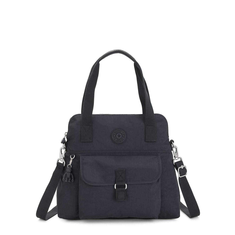 Kipling Pahneiro handväska Blue Bleu