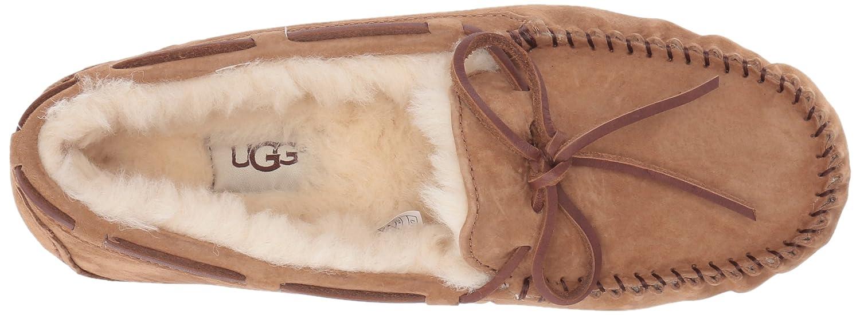 UGG Australia Dakota 5612 - Zapatillas de casa para mujer, color Marrón (Chestnut), talla 41: Amazon.es: Zapatos y complementos