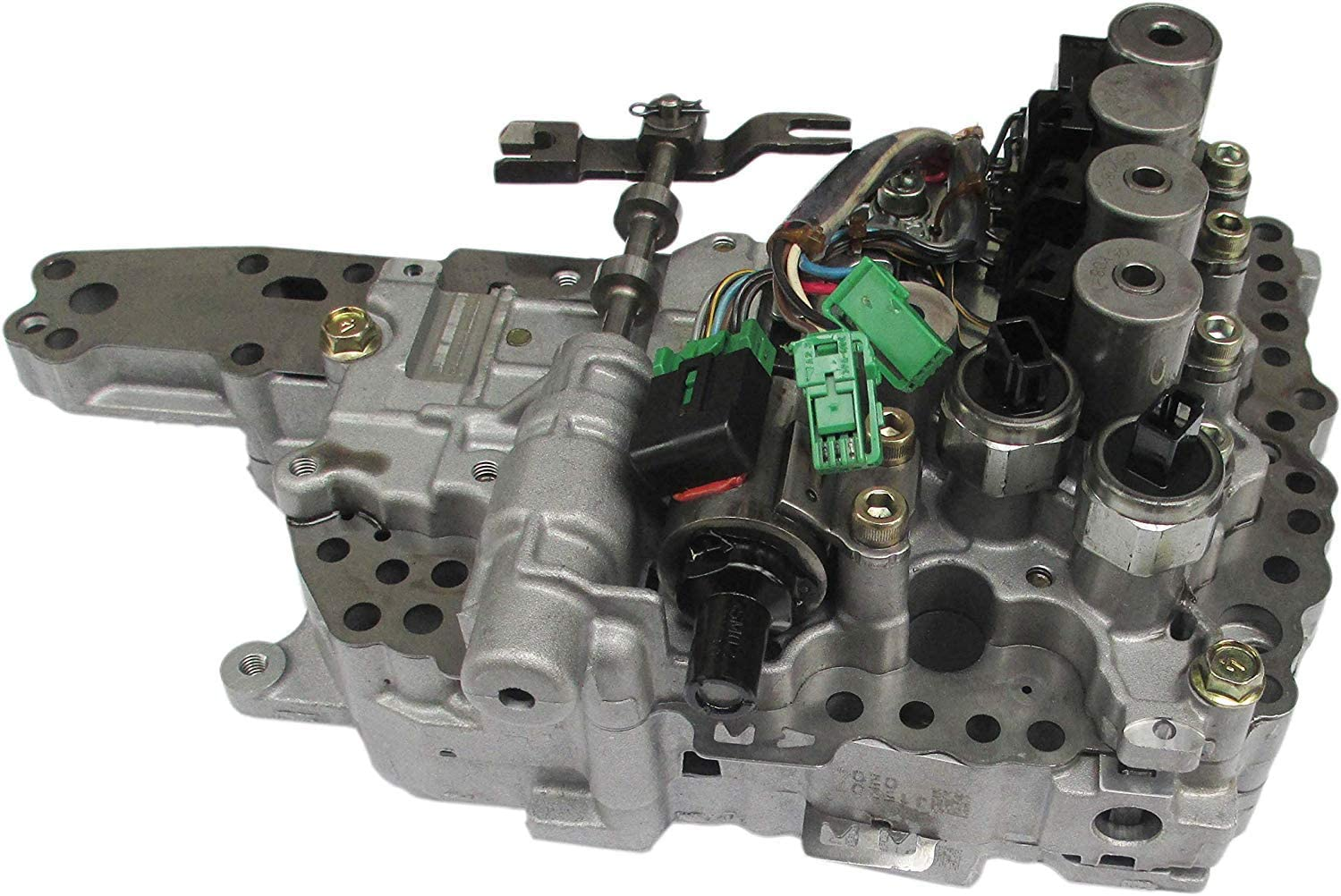 Remanufactured Gearbox CVT Valve Body RE0F10A for Nissan Altima Sentra Versa X-Trail Murano /…