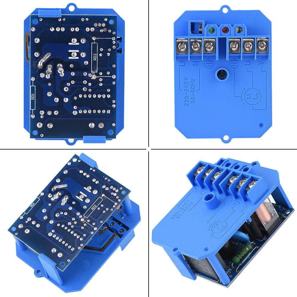 panneau de circuit /électronique de pression de 220V 50-60Hz pour EPC-2 Contr/ôleur de pompe /à eau