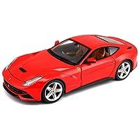 Bburago Ferrari F12 Berlinetta 1:24 Scale Diecast Car Diecast Vehicle
