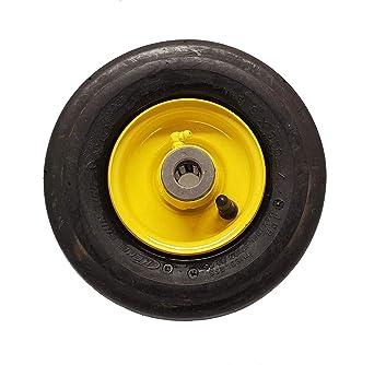 John Deere Original Equipment Wheel #TCA51044