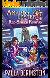 Amanda Lester and the Red Spider Rumpus (Amanda Lester, Detective Book 5)