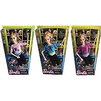 Barbie Sonsuz Haraket Bebekleri - Barbie ile sonsuz harekete hazır ol